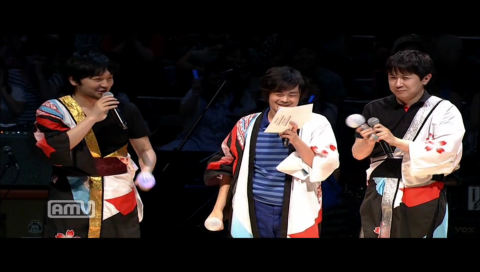 劇場版銀魂 銀幕前夜祭り2013