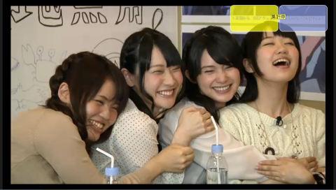 アニメ「愛・天地無用!」放送開始記念!順愛学園生徒会円卓会議