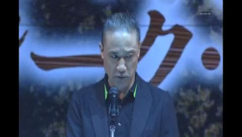 「GUNDAM BIG EXPO」<ザビ家の肖像 -ジーク・ジオン-> 抜粋