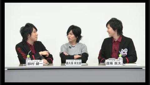 バンプレラボ~俺たちバンプレ宣伝隊~#19【ゲスト:森久保祥太郎】