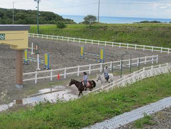 20140923_乗馬クラブ1