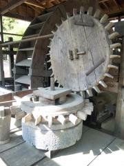 水車と石臼(ブログ用)