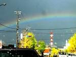 虹が出る5