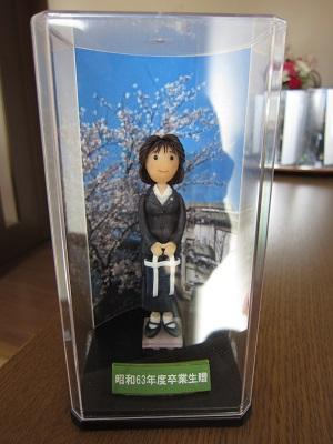 M高人形ケース