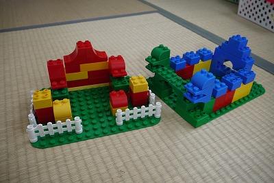 レゴばあちゃん
