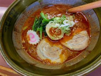 担々麺3丁目