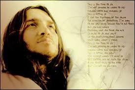 John Frusciante 1-4