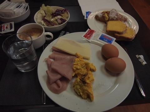 0429朝食