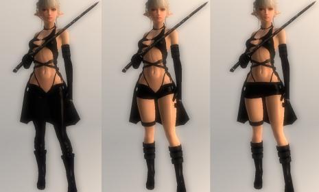 Sexy Killer 03