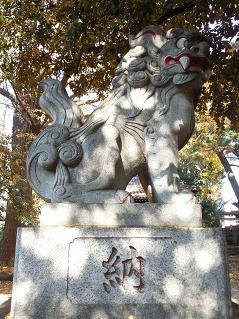 長崎神社@東京都豊島区J