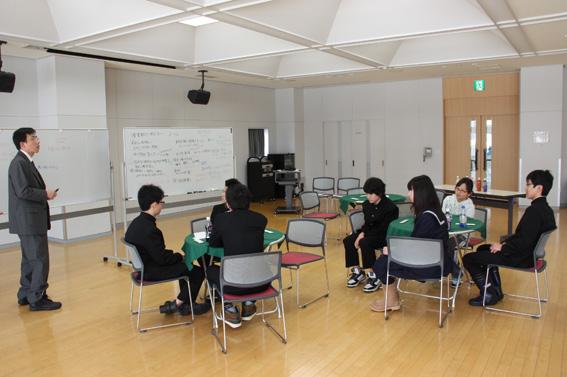 20130326沼田町仲間づくり子ども会議