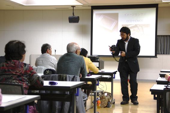 20130329趣味の講座「デジカメ教室」