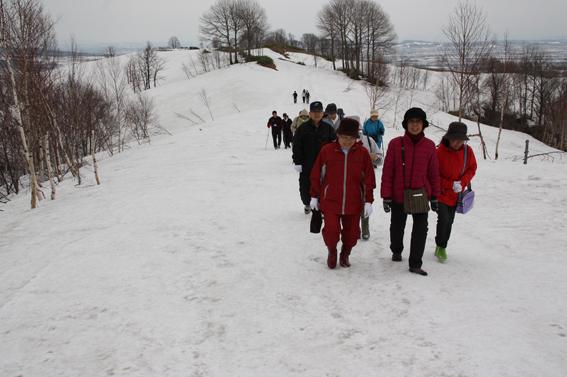 20130426萌の丘ハイキング