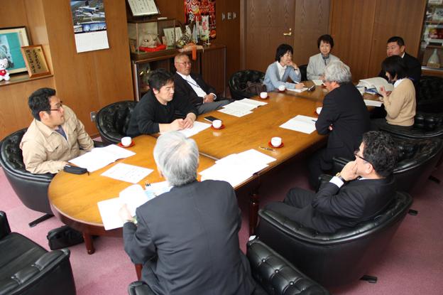 20130509沼田町開拓120年記念事業町民検討委員会