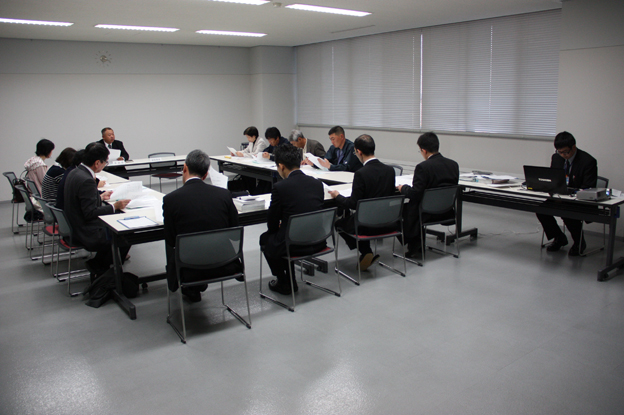 20130516第1回沼田町子ども子育て会議
