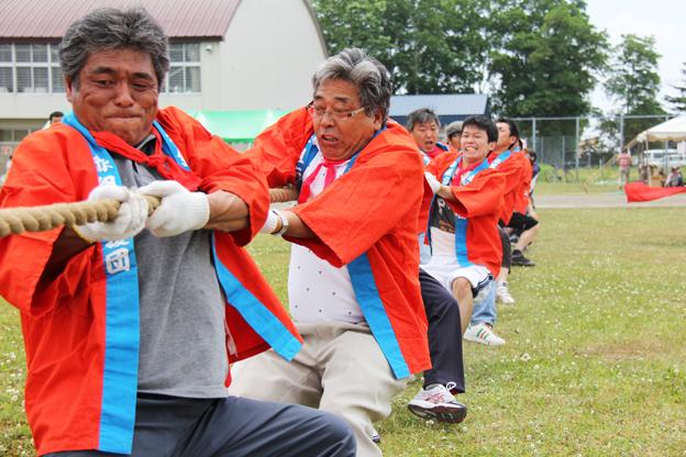 20130707 第40回町民体育祭