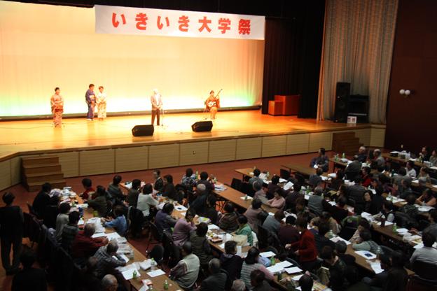20131021いきいき大学祭