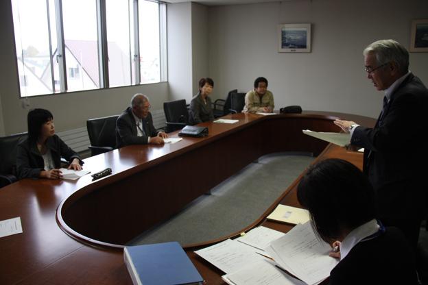 20131029沼田町開拓120年記念事業町民検討委員会