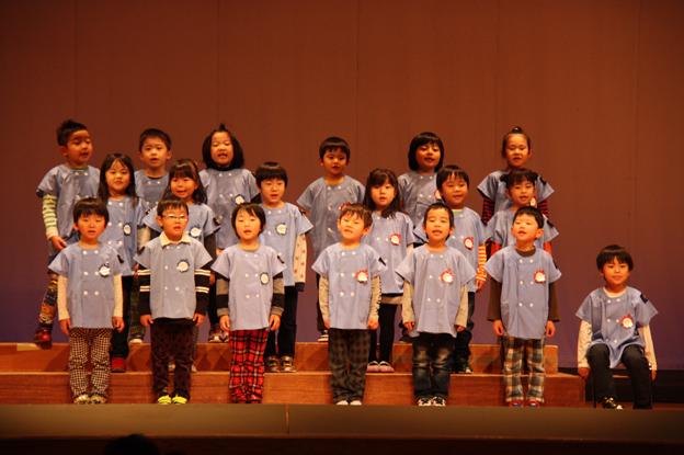 20131110第36回幼稚園発表会