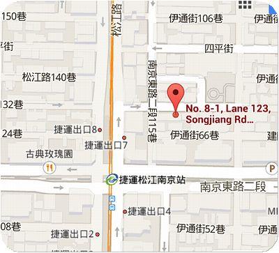 食彩櫻地図