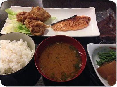 食彩櫻西京