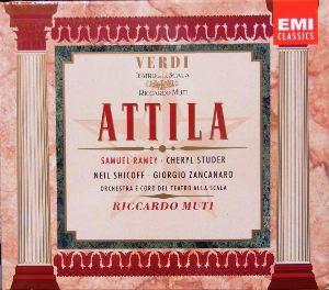 Attila Muti