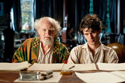 Cloud Atlas 3