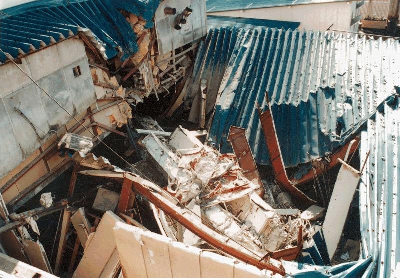秋田沖地震