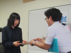 ヌーモア賞デザイン賞1