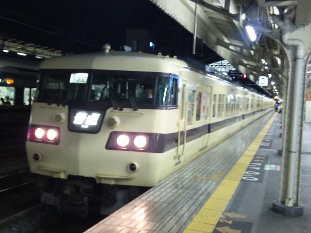 青い奈良線 (4)
