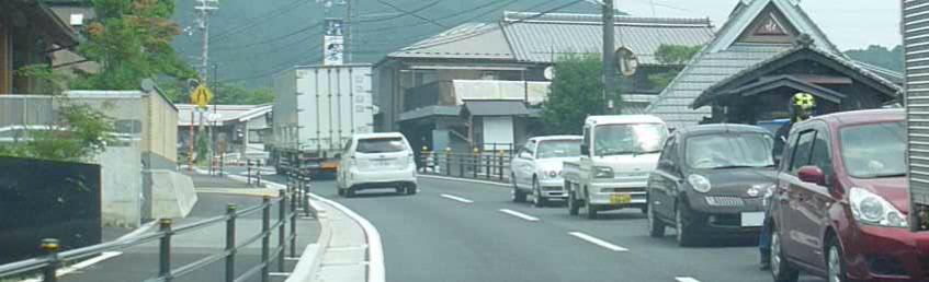 下手バス停付近 (5)