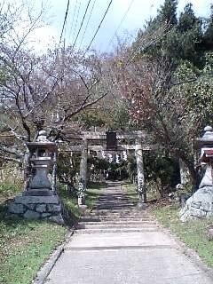 大宮神社 (2)