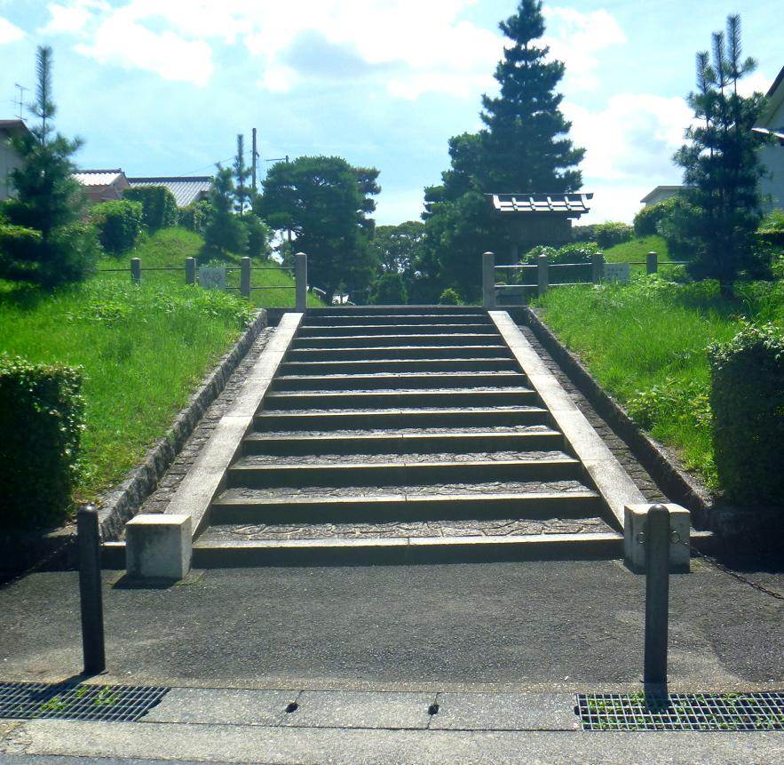 大光明寺陵 (1)