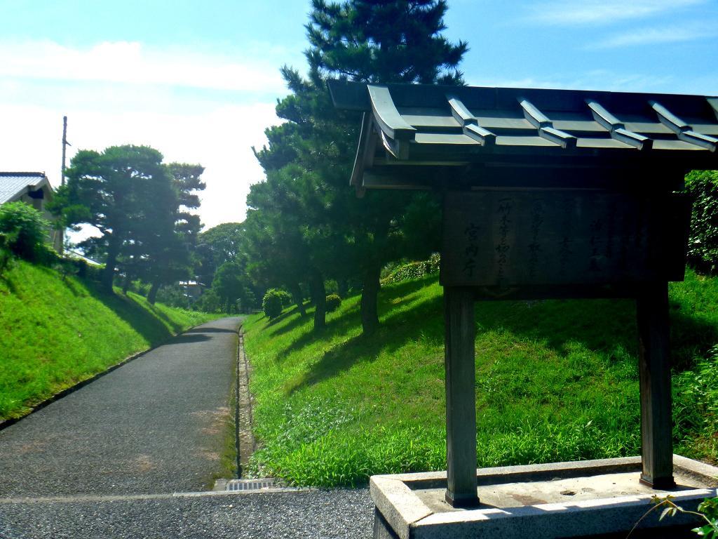 大光明寺陵 (2)