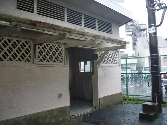 桃山wc 01