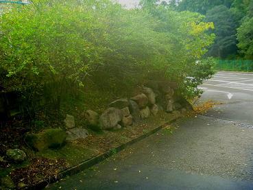 伏見城運動公園第2駐車場  (8)