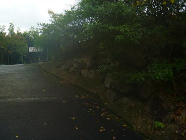 伏見城運動公園第2駐車場  (9)