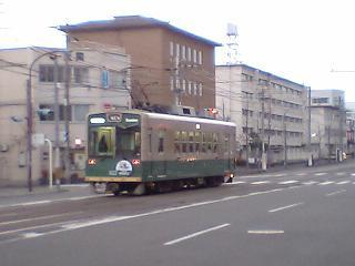 電気鉄道事業発祥の地 (7)