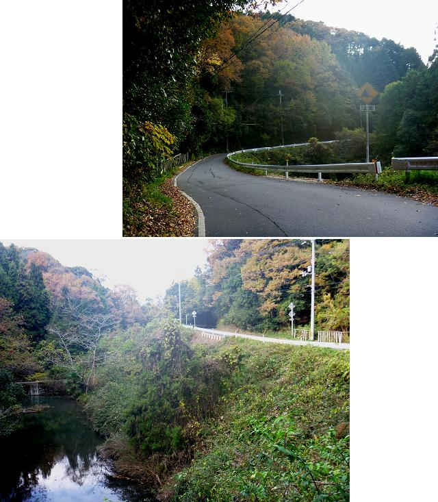 京都府道・大阪府道79号伏見柳谷高槻線 07 (8)