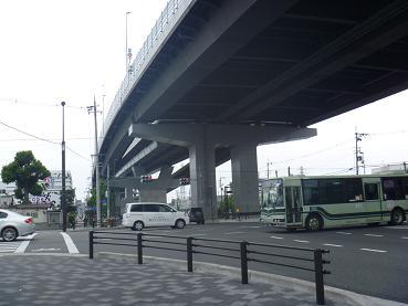 京都府道・大阪府道79号伏見柳谷高槻線 03 (R35重複) (14)