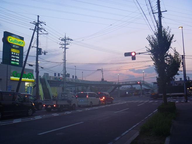 京都府道・大阪府道79号伏見柳谷高槻線 03 (R35重複) (18) 02