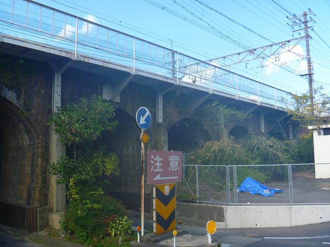 七反田橋梁 (1)