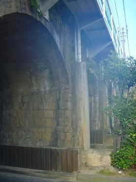 七反田橋梁 (2)