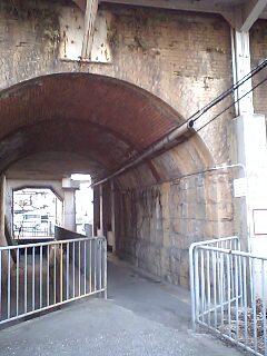 七反田橋梁 (3)
