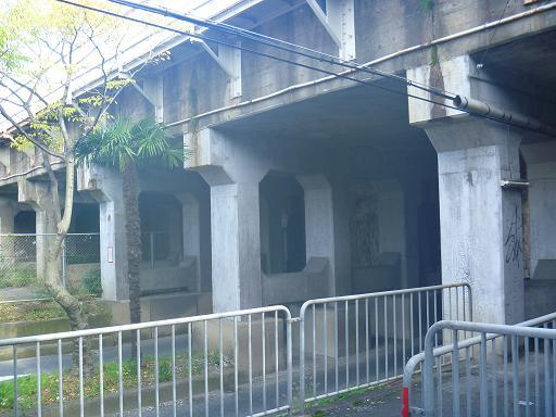 七反田橋梁 (7)