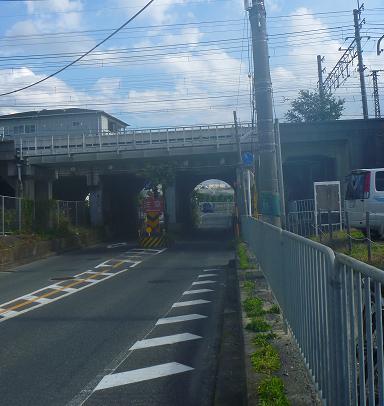 七反田橋梁 (9) 02