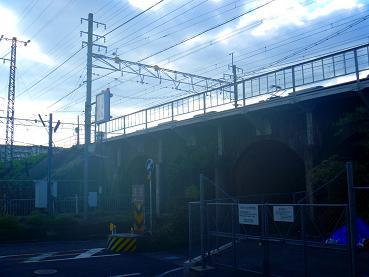 七反田橋梁 (14)