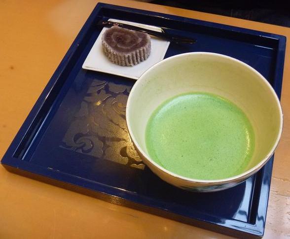 茶寮 油長 (1)