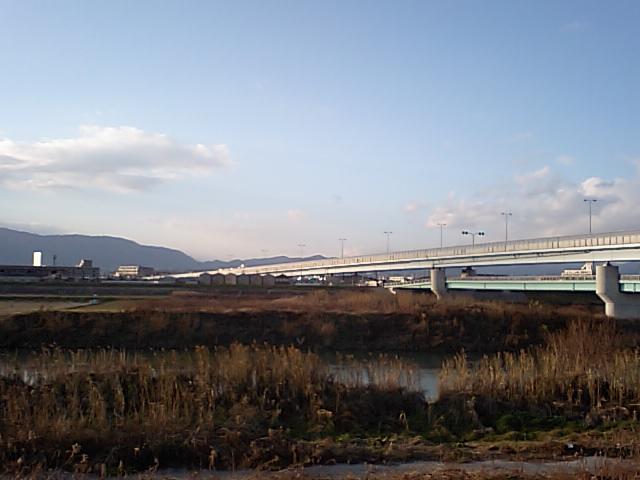 草津の港(伏見・横大路)  (4)
