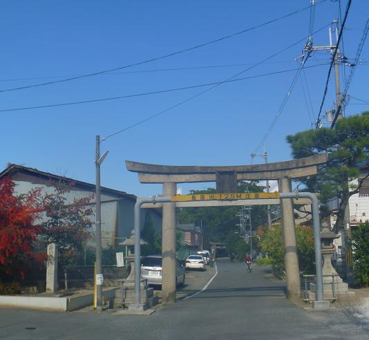 羽束師神社 (7)